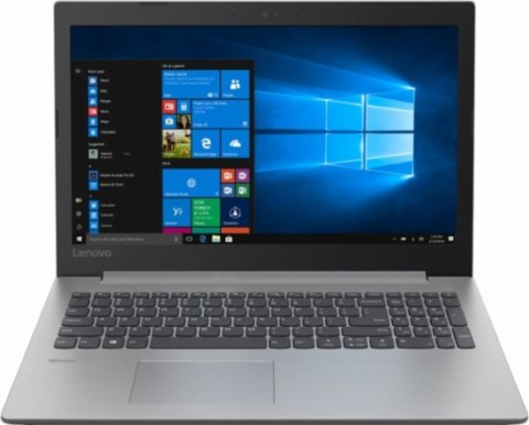 Lenovo – 330-15IGM 15.6″ Laptop – Intel Celeron – 4GB Memory – 500GB Hard Drive – Platinum Gray